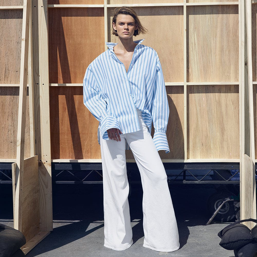 Women's <br>Spring Summer 2018 <br> Campaign