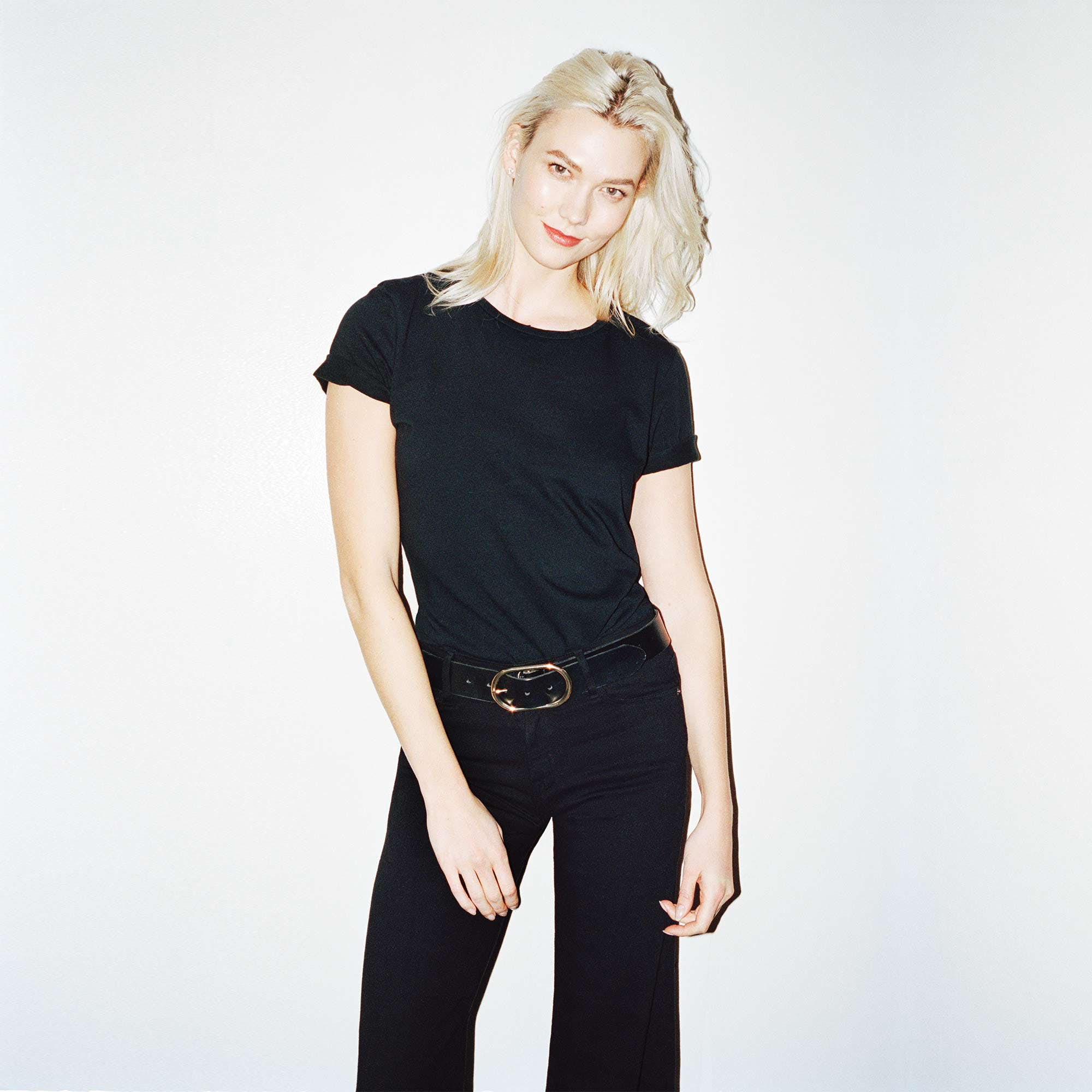 Girls in FRAME: <br> Karlie Kloss