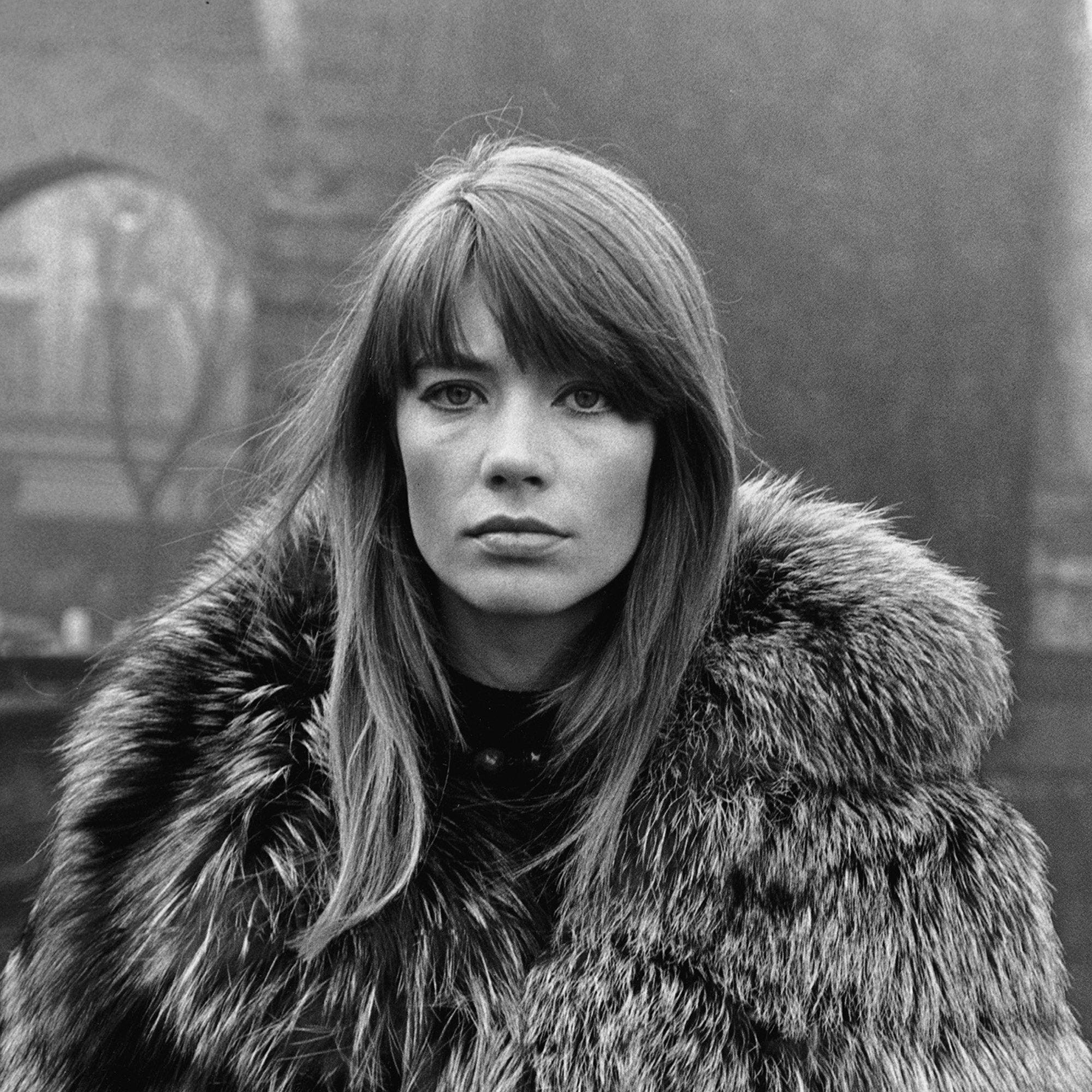 The Story Of <br> Françoise Hardy