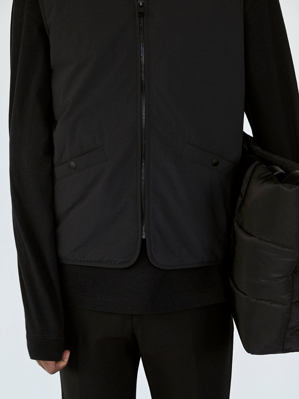 gillet detail view