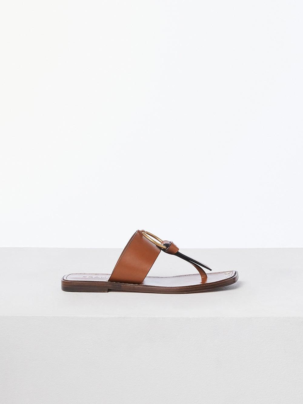 shoe side view