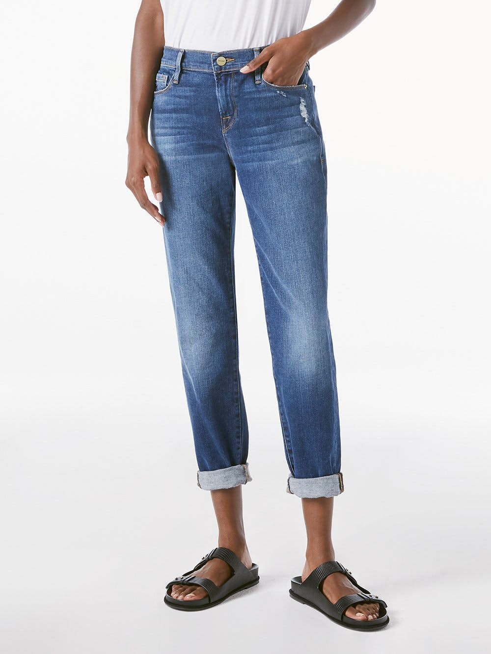 jeans front view 2