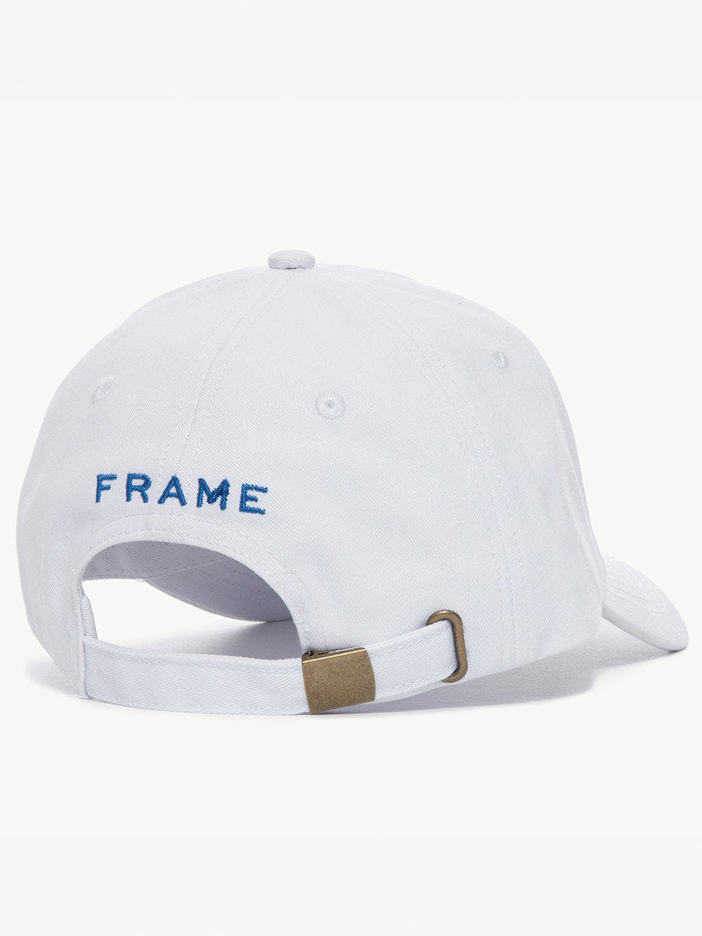 hat back view