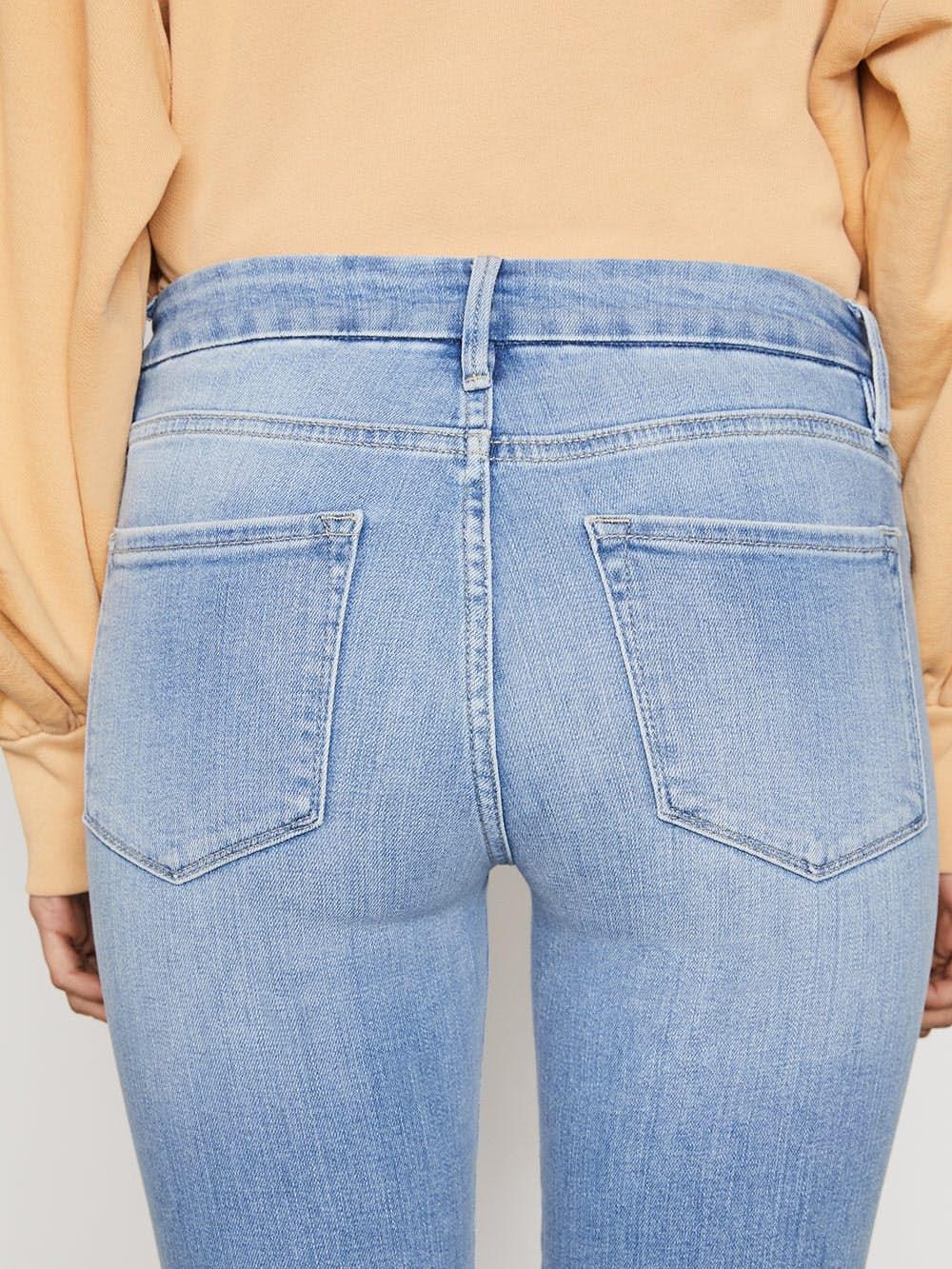 jeans back detail view alt:hover