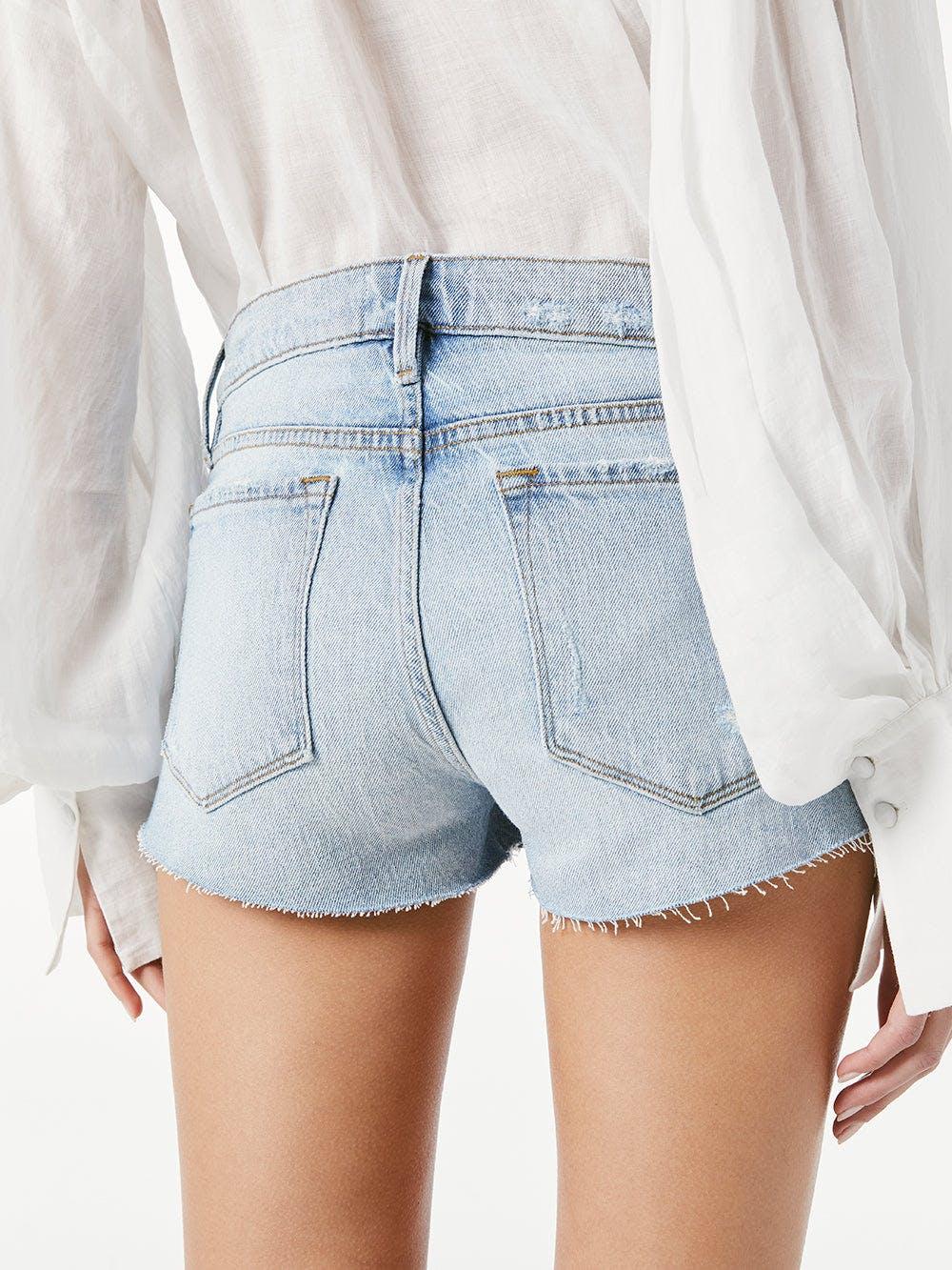 shorts detail view 2