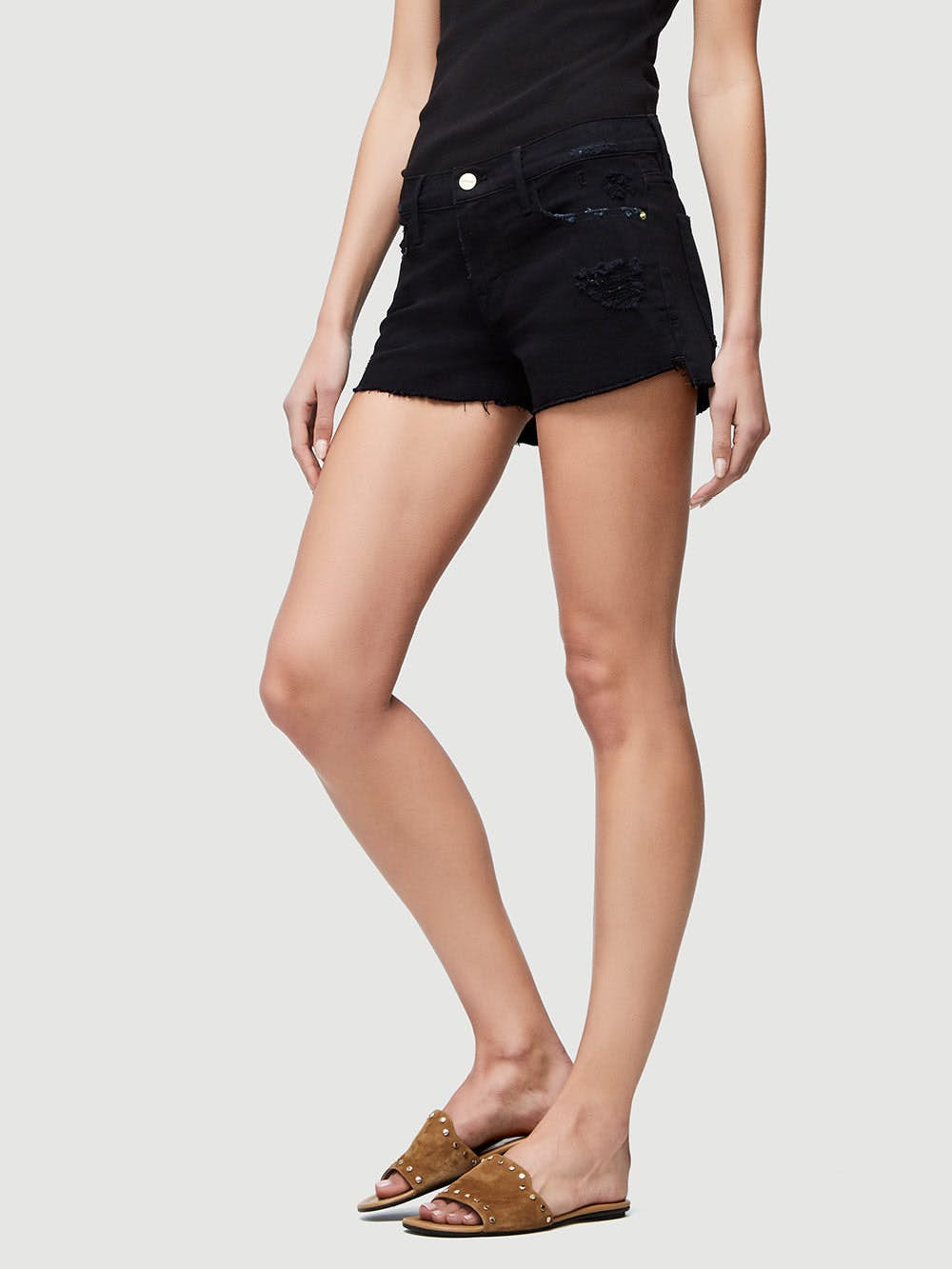 shorts front view  2