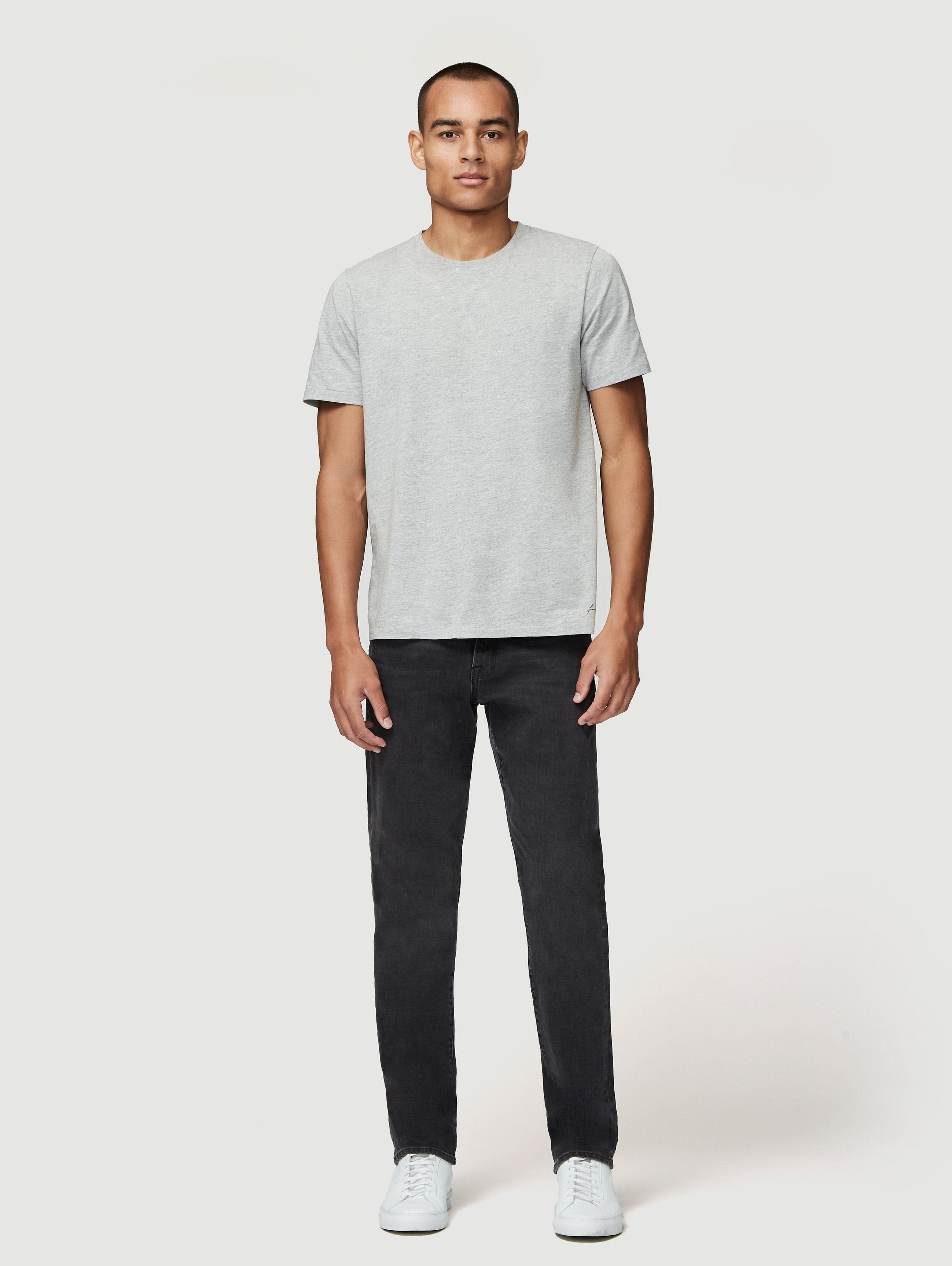 Perfect Tee -- Gris