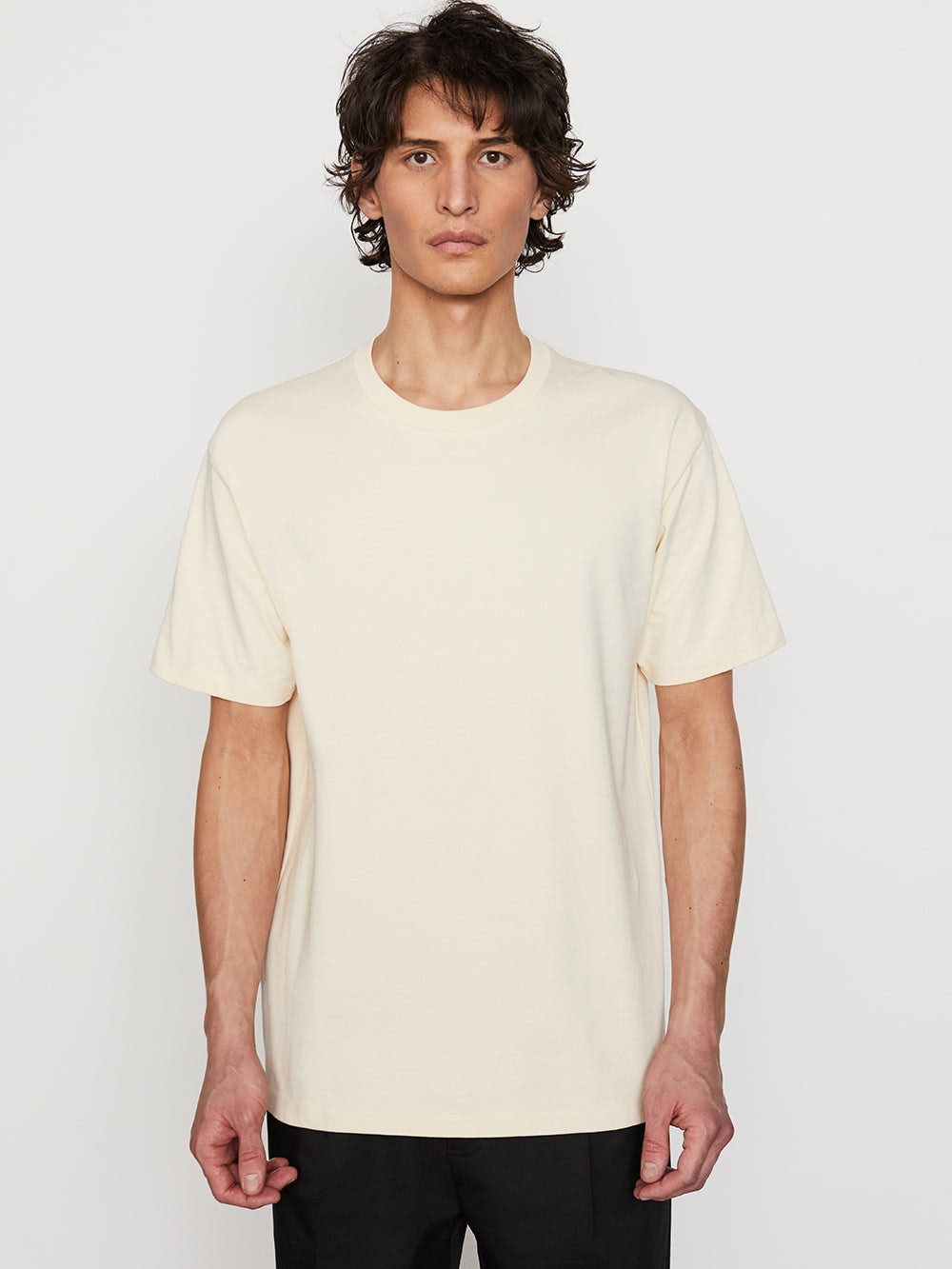 shirt front view
