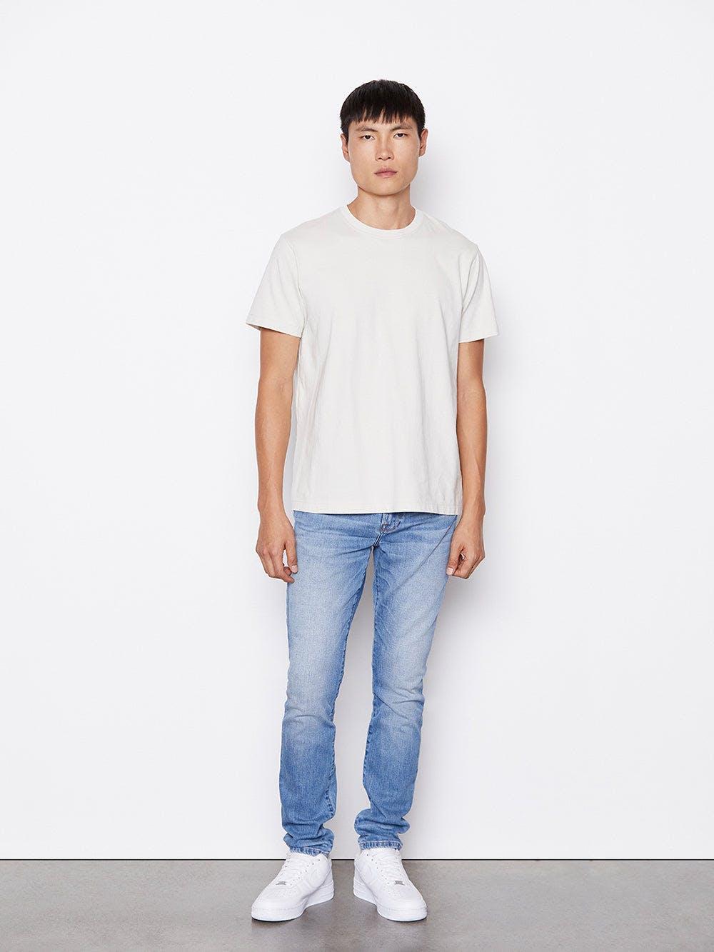 shirt full body view