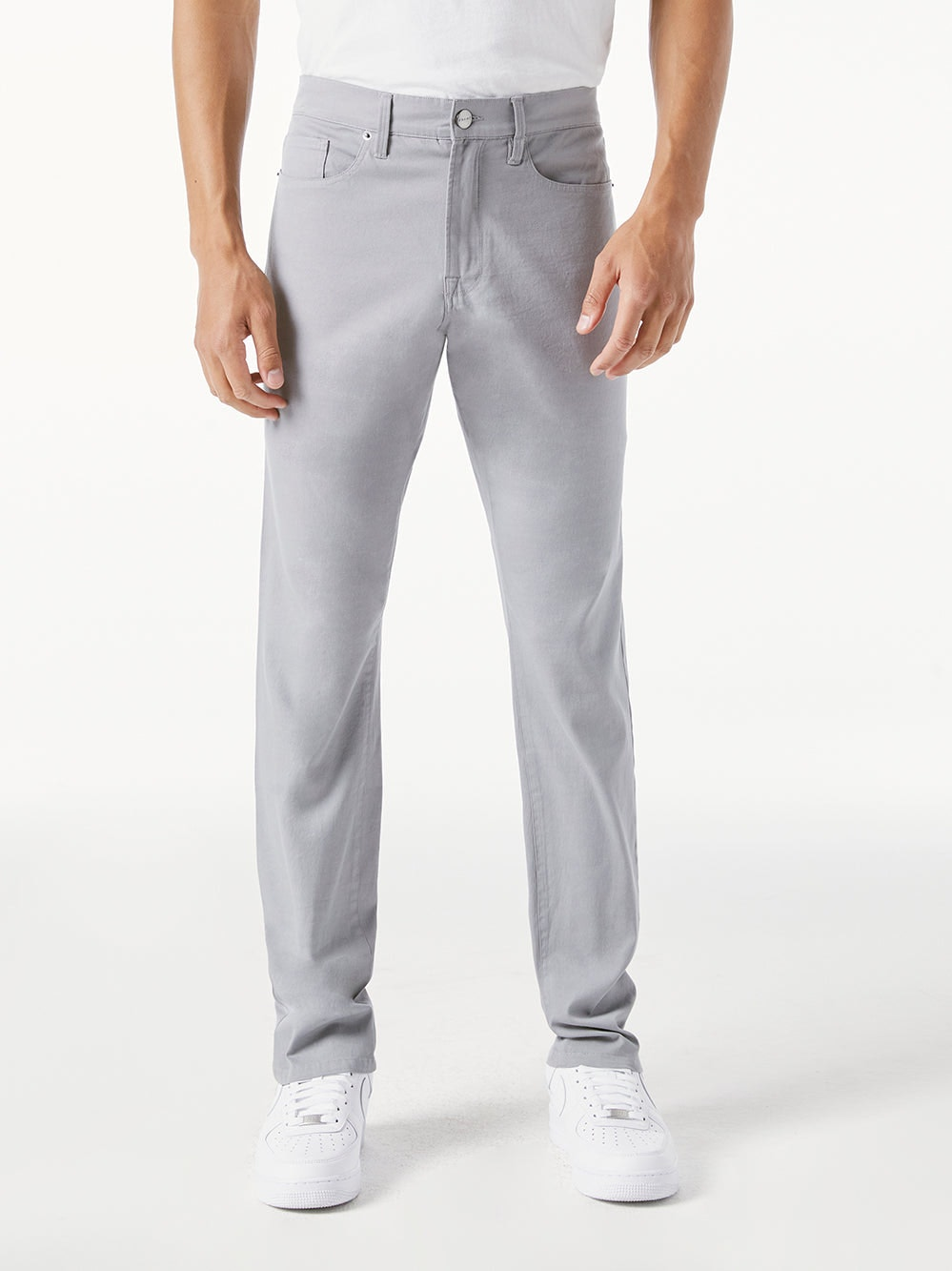 pant front view