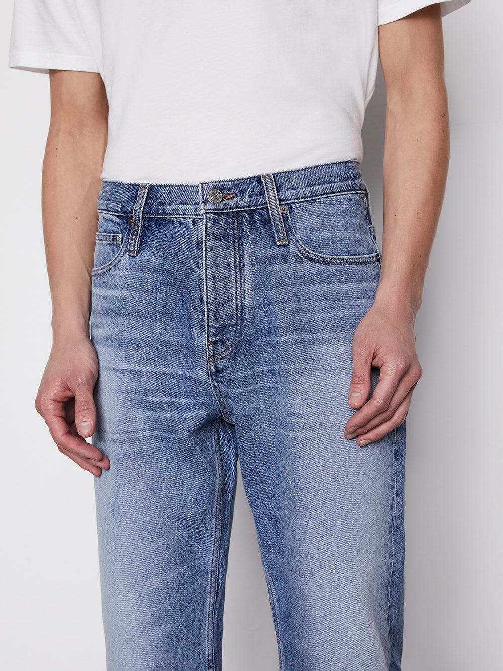 jeans detail view