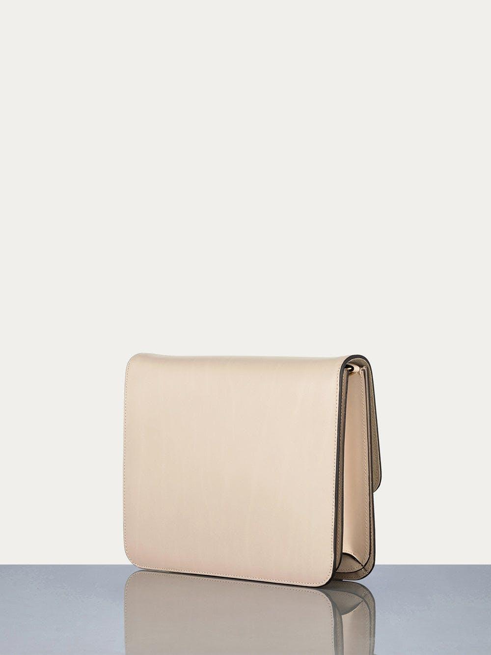 handbag back view