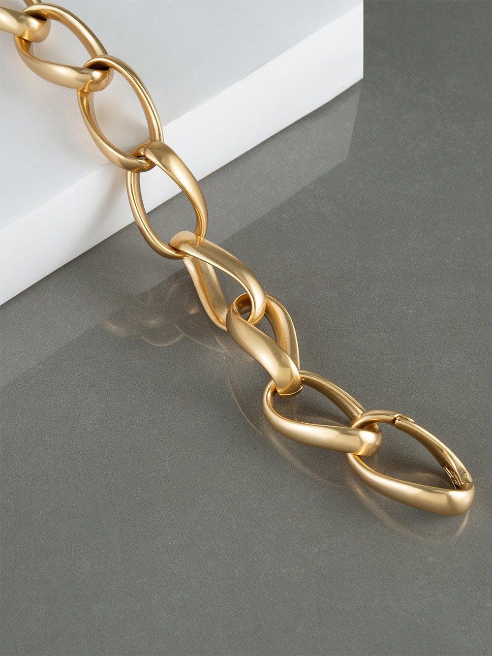 chain detail view