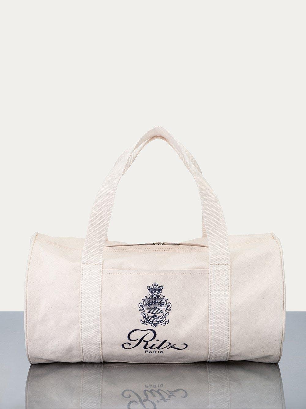 Ritz Gym Bag -- Natural