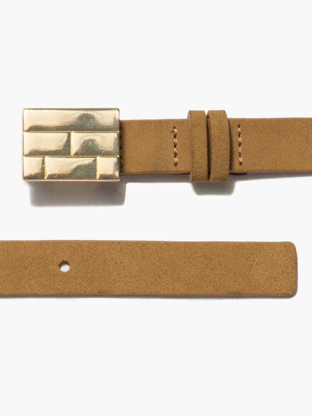 belt detail view