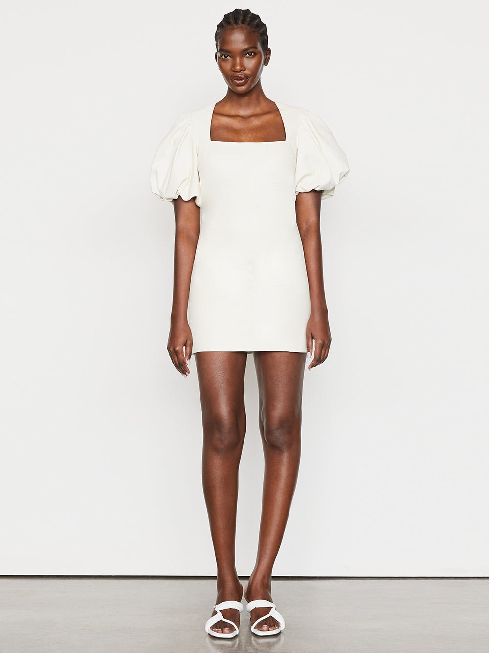 dress full body view