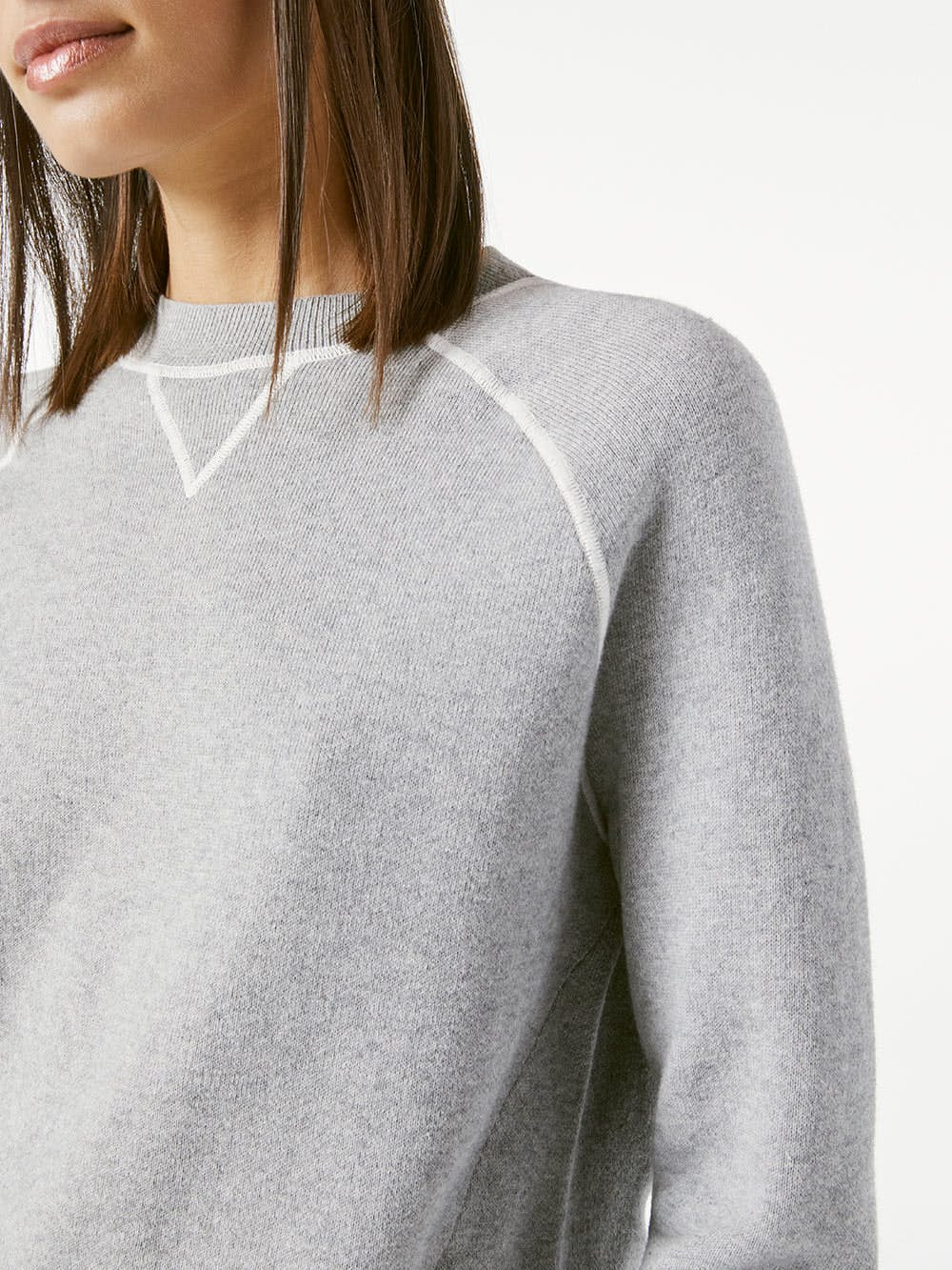 sweater detail view