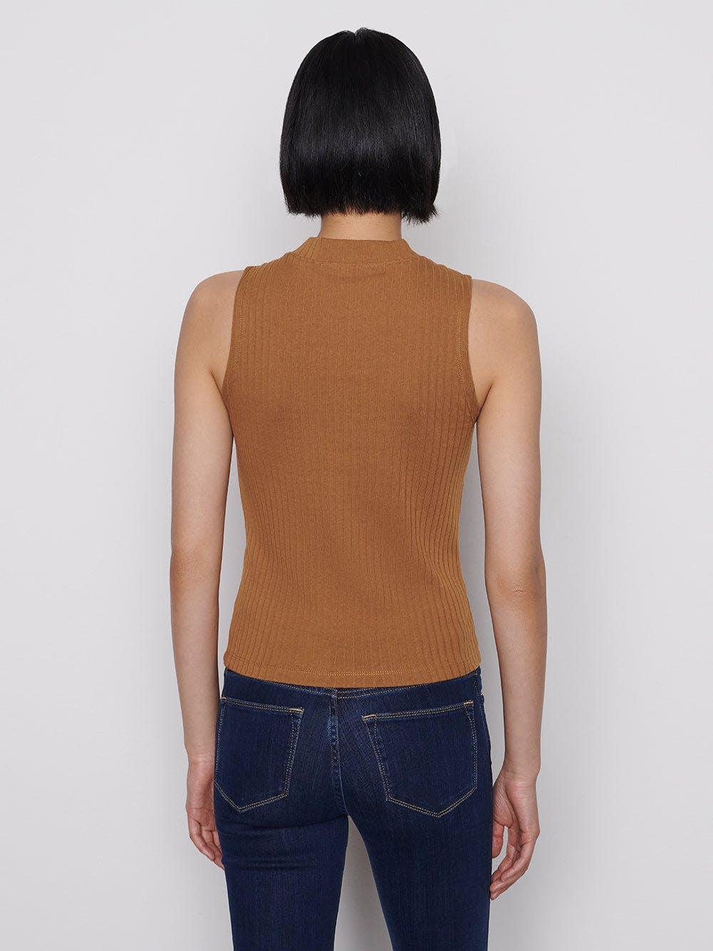 shirt back view