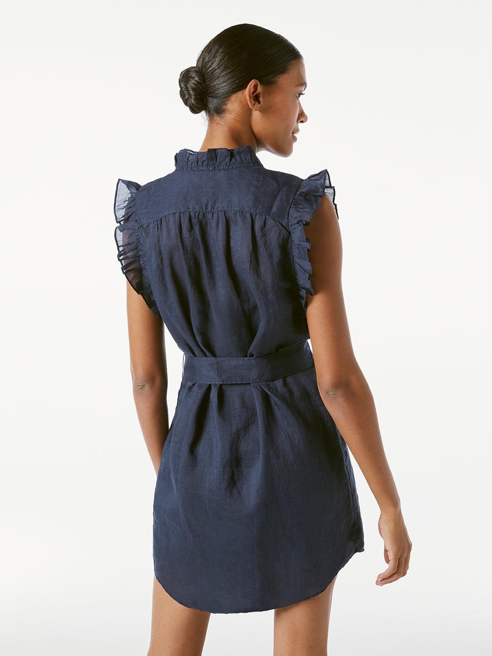 dress back view 2
