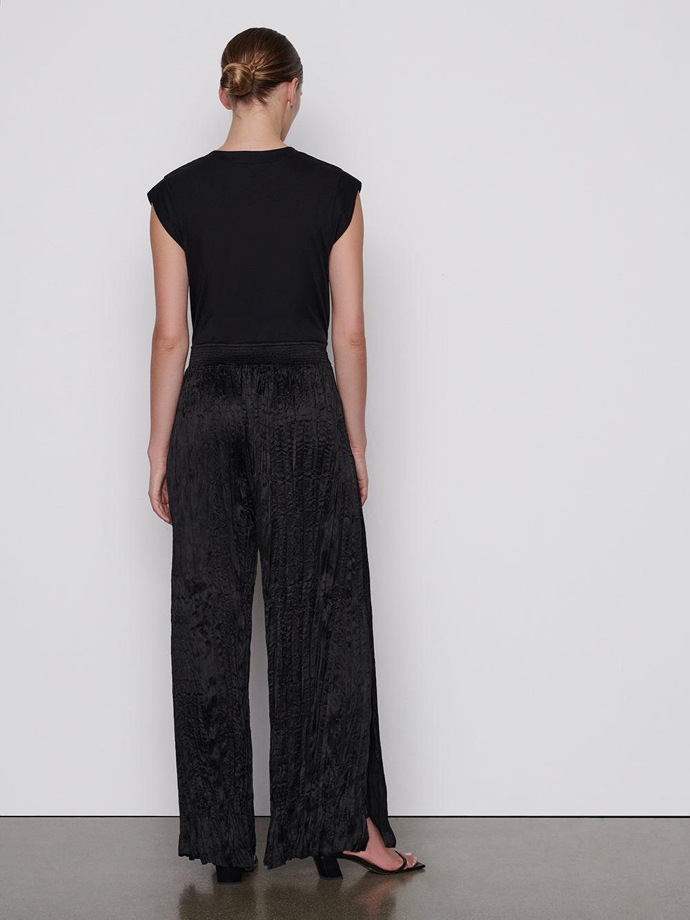 pants back view